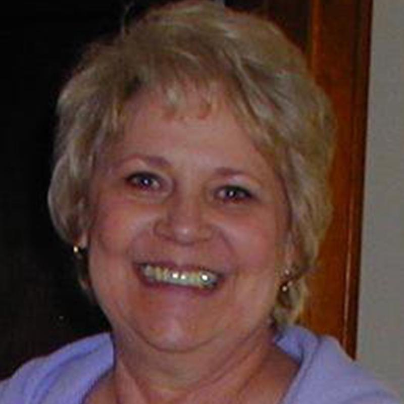Sharon Castelli